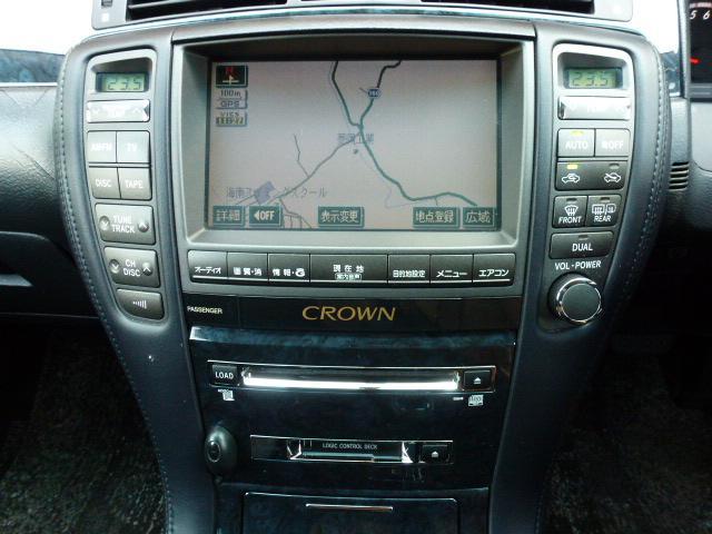 「トヨタ」「クラウン」「セダン」「和歌山県」の中古車12