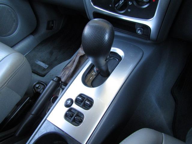 クライスラー・ジープ クライスラージープ チェロキー リミテッドプラス2 レザー サンルーフ HDDナビBカメラ
