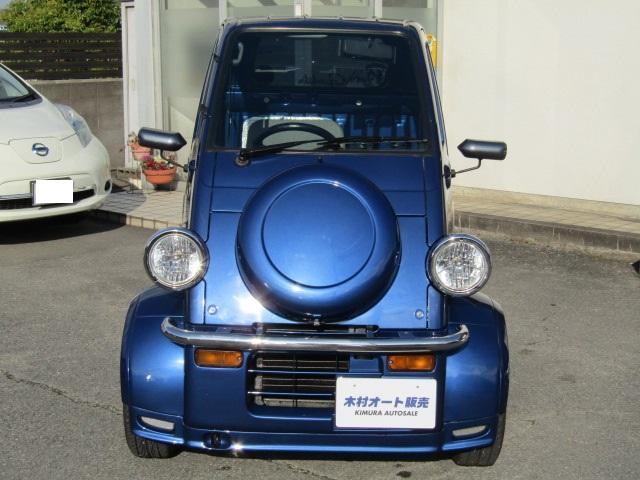 「ダイハツ」「ミゼットII」「軽自動車」「和歌山県」の中古車2