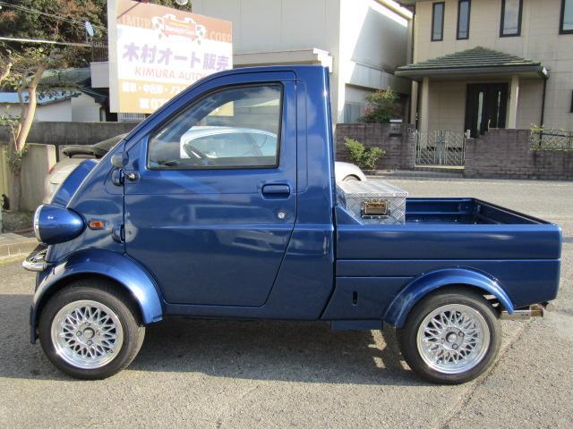 「ダイハツ」「ミゼットII」「軽自動車」「和歌山県」の中古車6