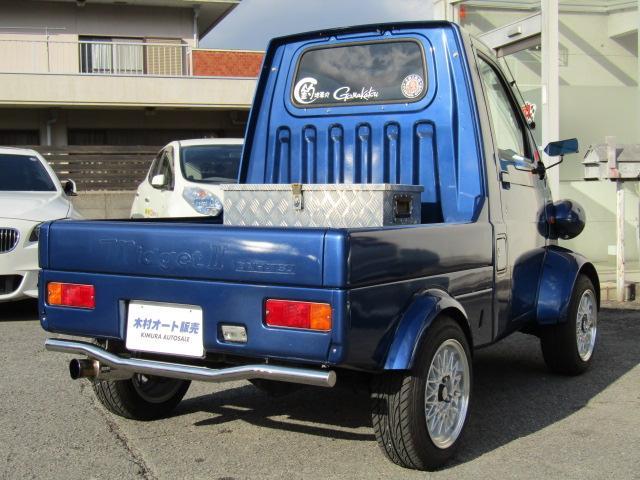 「ダイハツ」「ミゼットII」「軽自動車」「和歌山県」の中古車9