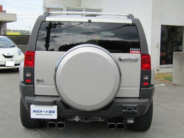 「ハマー」「ハマー H3」「SUV・クロカン」「和歌山県」の中古車10