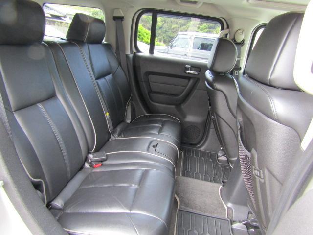 「ハマー」「ハマー H3」「SUV・クロカン」「和歌山県」の中古車24