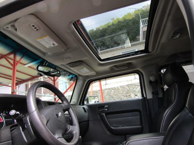 「ハマー」「ハマー H3」「SUV・クロカン」「和歌山県」の中古車27