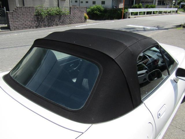 「BMW」「BMW Z3ロードスター」「オープンカー」「和歌山県」の中古車6