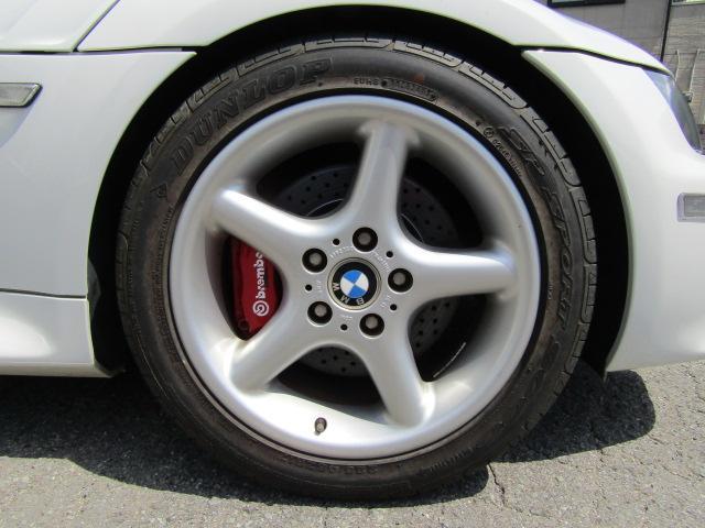 「BMW」「BMW Z3ロードスター」「オープンカー」「和歌山県」の中古車15