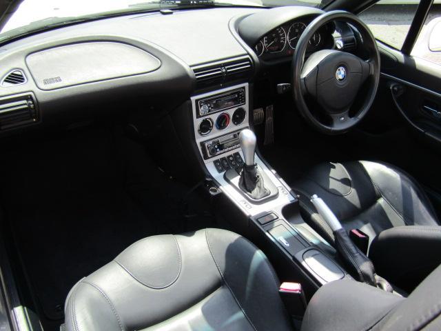 「BMW」「BMW Z3ロードスター」「オープンカー」「和歌山県」の中古車18