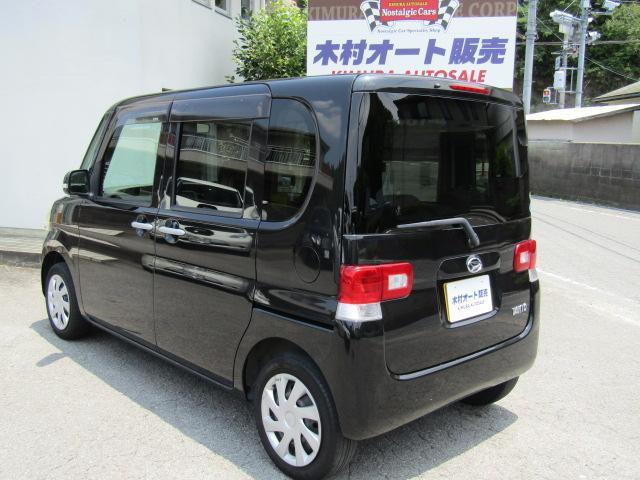 「ダイハツ」「タント」「コンパクトカー」「和歌山県」の中古車11