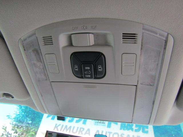 「トヨタ」「ヴェルファイア」「ミニバン・ワンボックス」「和歌山県」の中古車18