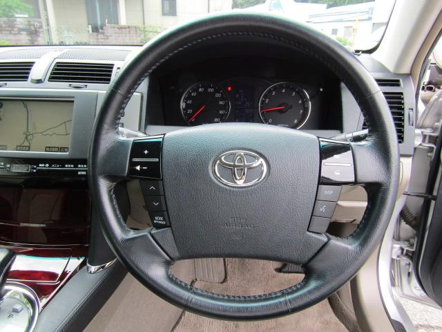 「トヨタ」「マークX」「セダン」「和歌山県」の中古車23