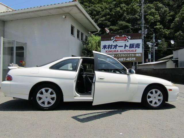 「トヨタ」「ソアラ」「クーペ」「和歌山県」の中古車5
