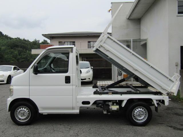 「ホンダ」「アクティトラック」「トラック」「和歌山県」の中古車5