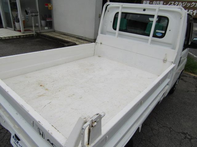 「ホンダ」「アクティトラック」「トラック」「和歌山県」の中古車16