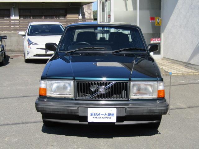 「ボルボ」「ボルボ 240」「セダン」「和歌山県」の中古車2