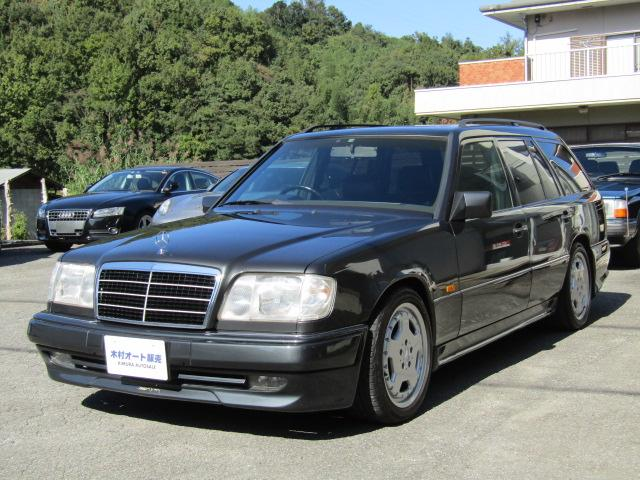 「メルセデスベンツ」「Mクラス」「ステーションワゴン」「和歌山県」の中古車3