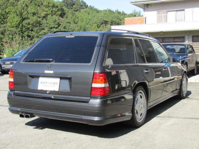 「メルセデスベンツ」「Mクラス」「ステーションワゴン」「和歌山県」の中古車8