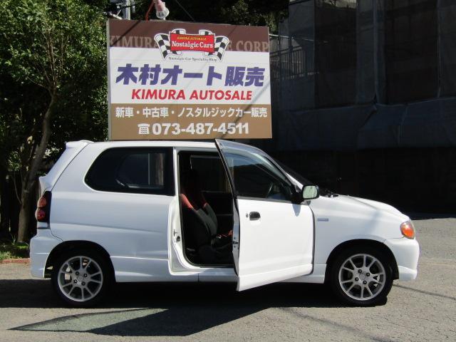 「スズキ」「アルトワークス」「軽自動車」「和歌山県」の中古車5