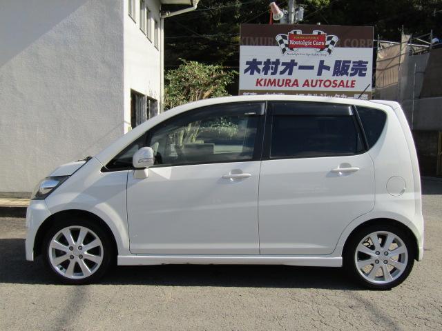 「ダイハツ」「ムーヴ」「コンパクトカー」「和歌山県」の中古車6