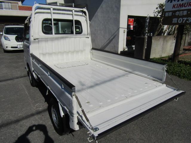 「ダイハツ」「ハイゼットトラック」「トラック」「和歌山県」の中古車10