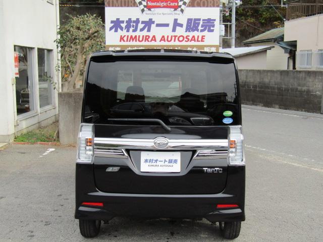 「ダイハツ」「タント」「コンパクトカー」「和歌山県」の中古車10