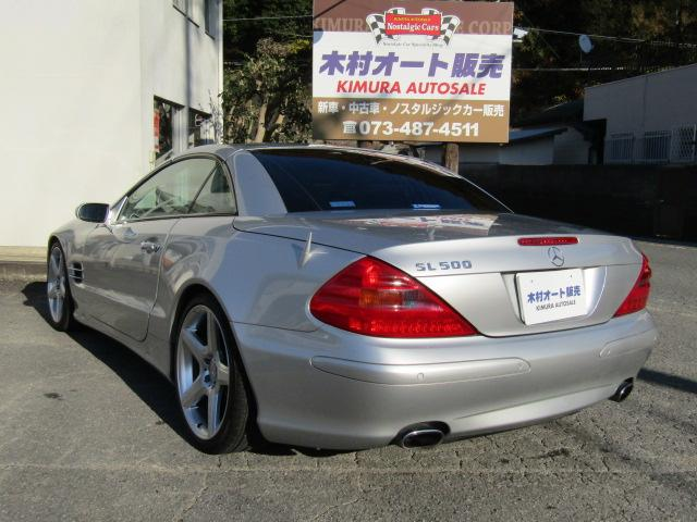 「メルセデスベンツ」「Mクラス」「オープンカー」「和歌山県」の中古車5