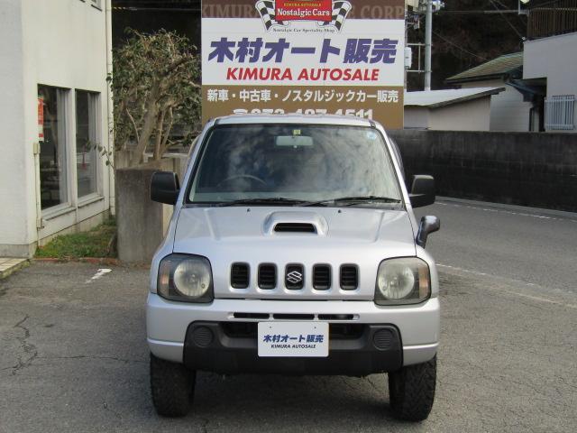 「スズキ」「ジムニー」「コンパクトカー」「和歌山県」の中古車2