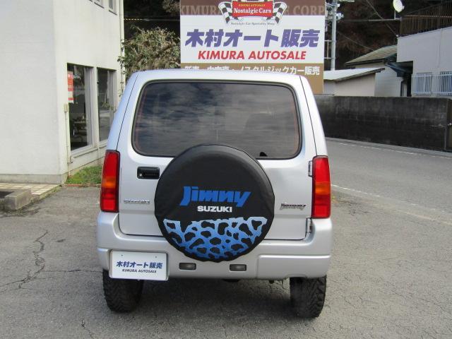 「スズキ」「ジムニー」「コンパクトカー」「和歌山県」の中古車7