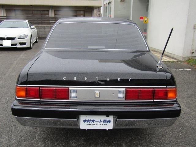 「トヨタ」「センチュリー」「セダン」「和歌山県」の中古車7