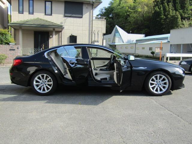 「BMW」「6シリーズ」「セダン」「和歌山県」の中古車5