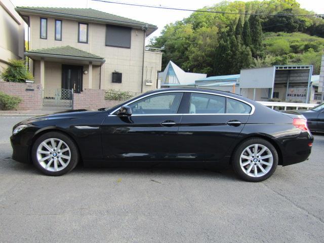 「BMW」「6シリーズ」「セダン」「和歌山県」の中古車6