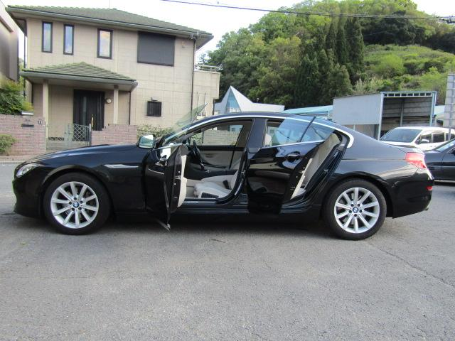 「BMW」「6シリーズ」「セダン」「和歌山県」の中古車7