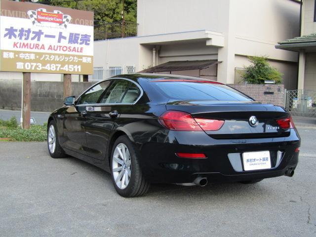 「BMW」「6シリーズ」「セダン」「和歌山県」の中古車10