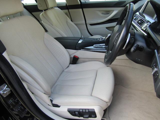 「BMW」「6シリーズ」「セダン」「和歌山県」の中古車22