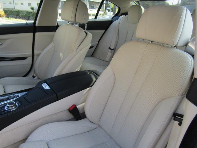 「BMW」「6シリーズ」「セダン」「和歌山県」の中古車25