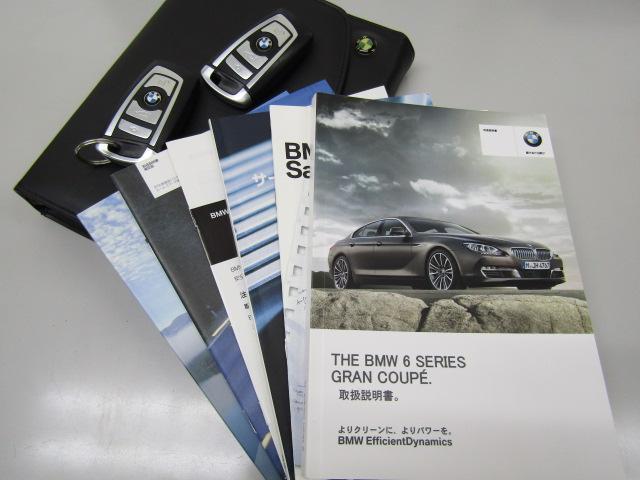 「BMW」「6シリーズ」「セダン」「和歌山県」の中古車33