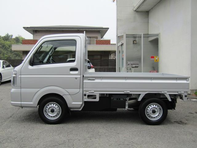 「スズキ」「キャリイトラック」「トラック」「和歌山県」の中古車6
