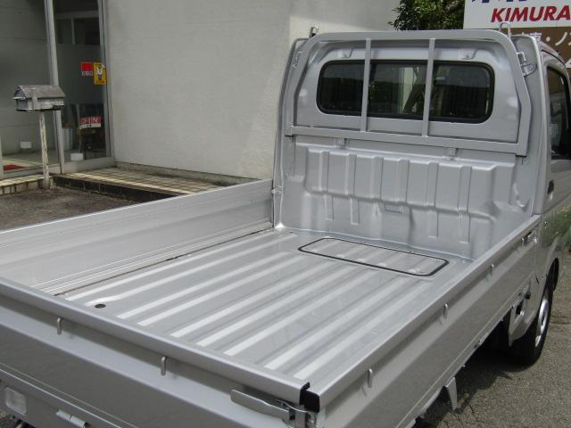 「スズキ」「キャリイトラック」「トラック」「和歌山県」の中古車11