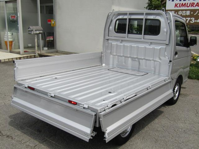 「スズキ」「キャリイトラック」「トラック」「和歌山県」の中古車12