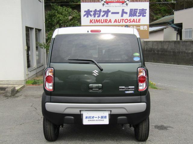 「スズキ」「ハスラー」「コンパクトカー」「和歌山県」の中古車9