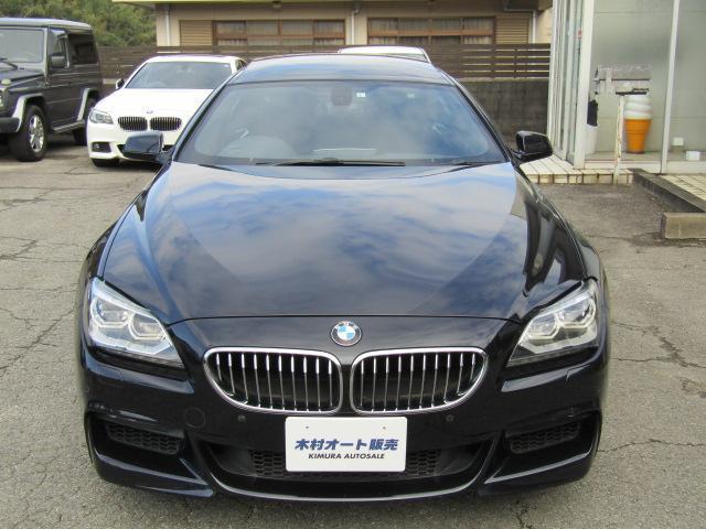 「BMW」「6シリーズ」「セダン」「和歌山県」の中古車2