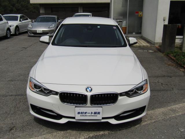 「BMW」「3シリーズ」「セダン」「和歌山県」の中古車2