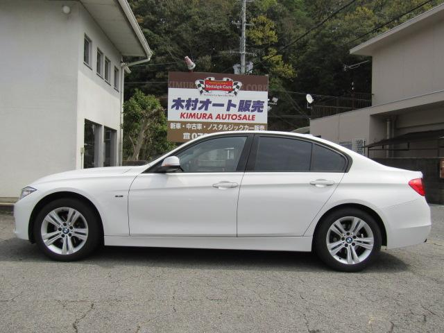「BMW」「3シリーズ」「セダン」「和歌山県」の中古車6