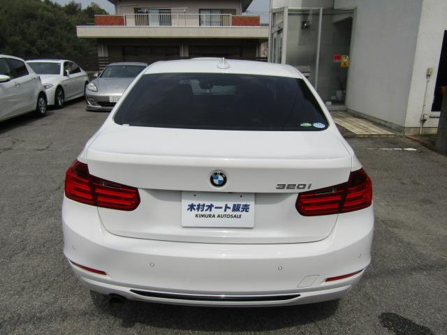 「BMW」「3シリーズ」「セダン」「和歌山県」の中古車8