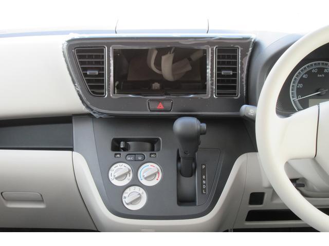 三菱 eKスペース E 届出済み未使用車・キーレスキー・アイドリングストップ
