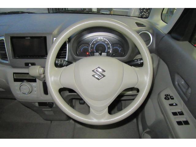 スズキ スペーシア G スマートキー・オートエアコン・両側スライドドア・ABS