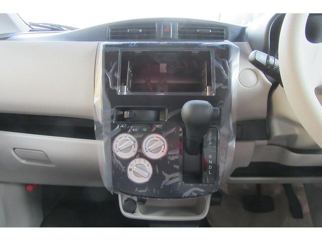 三菱 eKワゴン E 届出済み未使用車・キーレスキー・シートヒーター付き