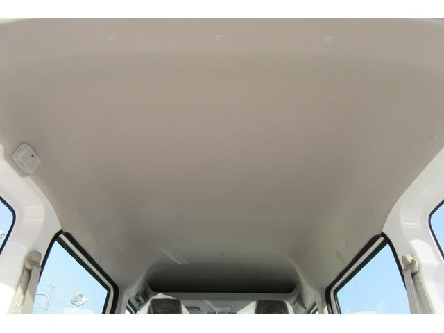 日産 NV100クリッパーバン DX GLパッケージ 届出済み未使用車・キーレスキー・ABS