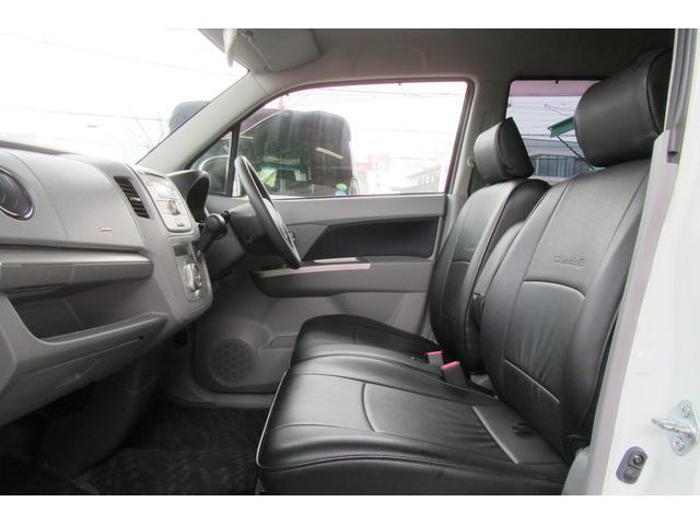 スズキ ワゴンR FXリミテッド スマートキー・オートエアコン・ABS