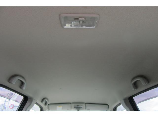日産 モコ E スマートキー 純正CDオーディオ オートエアコン ABS