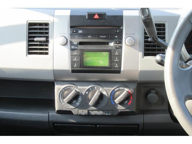 スズキ ワゴンR FX-Sリミテッド キーレスキー 純正オーディオ ABS